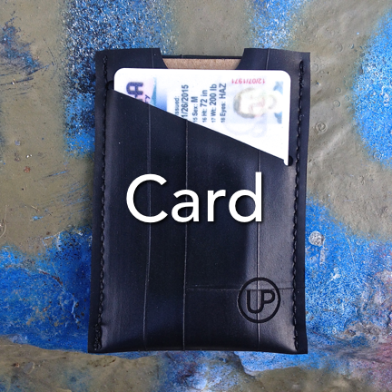 Cool Minimalist Card Wallet