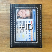 Cool Minimalist ID Wallet